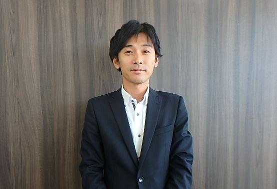 浜松東店 塩田智也の画像