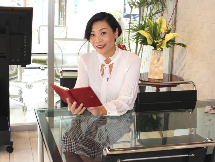 平川恵美子の画像