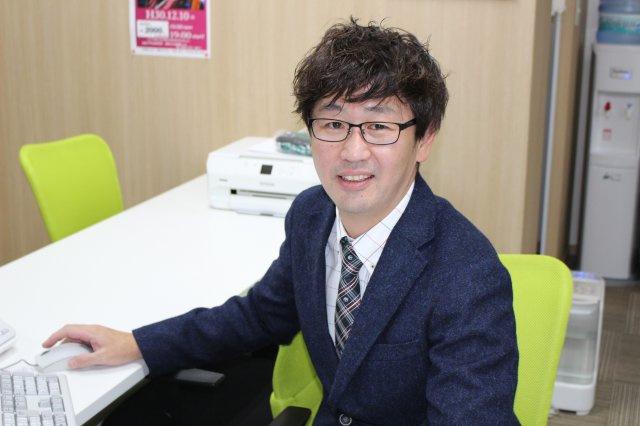 吉田裕映の画像