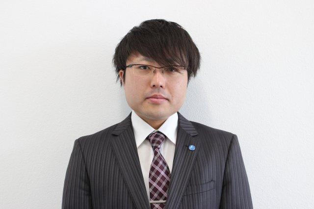 藤田雄樹の画像