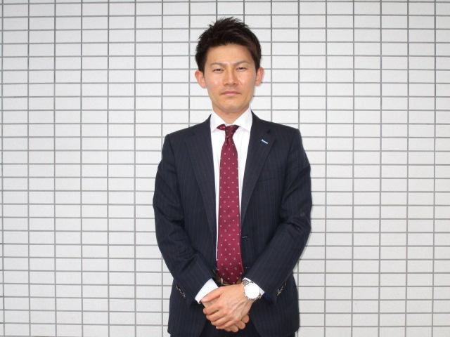 瀧川(常務取締役)の画像