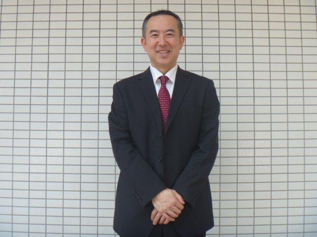 矢口(営業部長)の画像