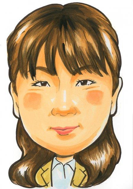 高村博子の画像