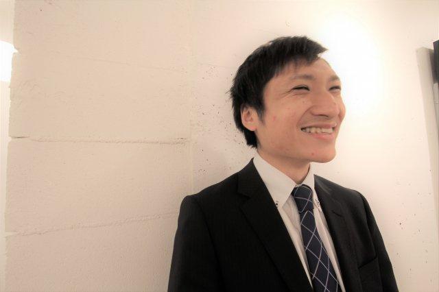 渋谷誠の画像
