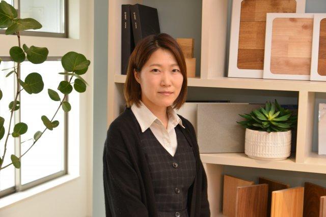 早川蓉子の画像1