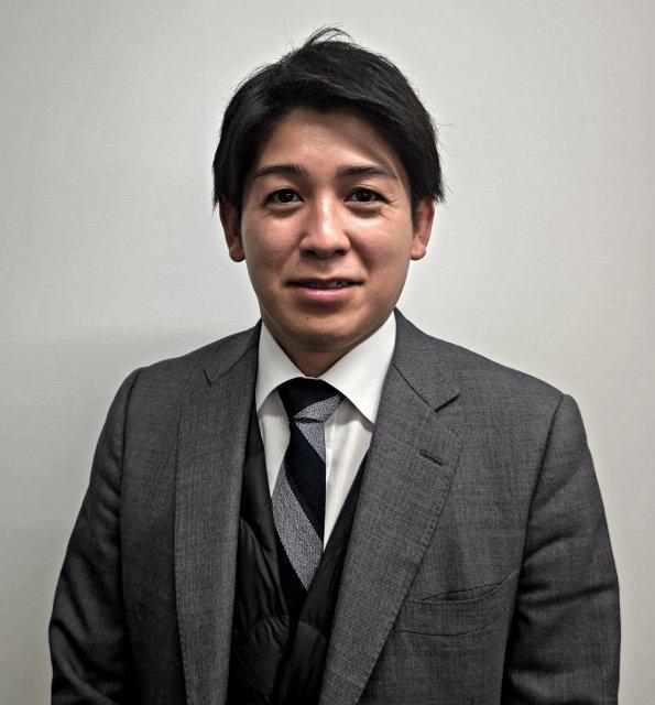 (分譲事業部 営業) 内田将平の画像