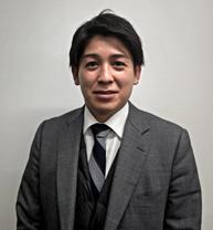 (分譲事業部 営業) 内田将平の画像1