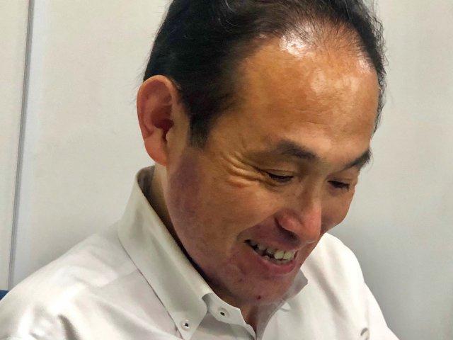 桑名克昇の画像