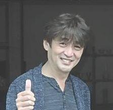 石田繁寛の画像