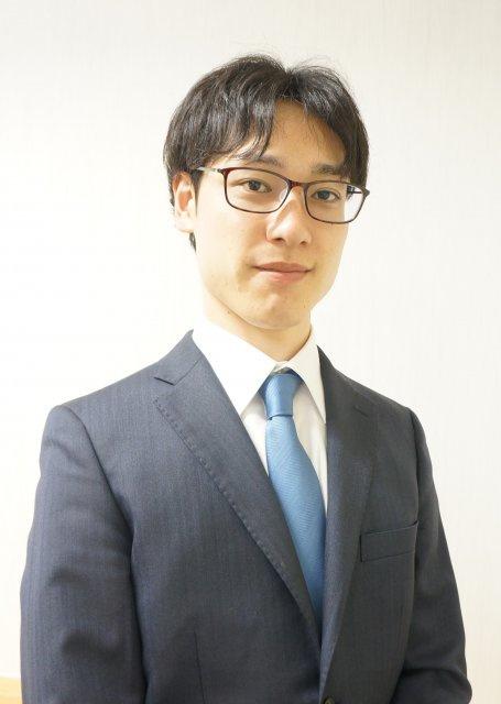 宮川翔太の画像