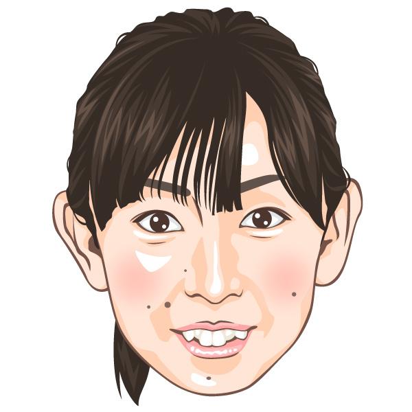 髙橋祥枝の画像