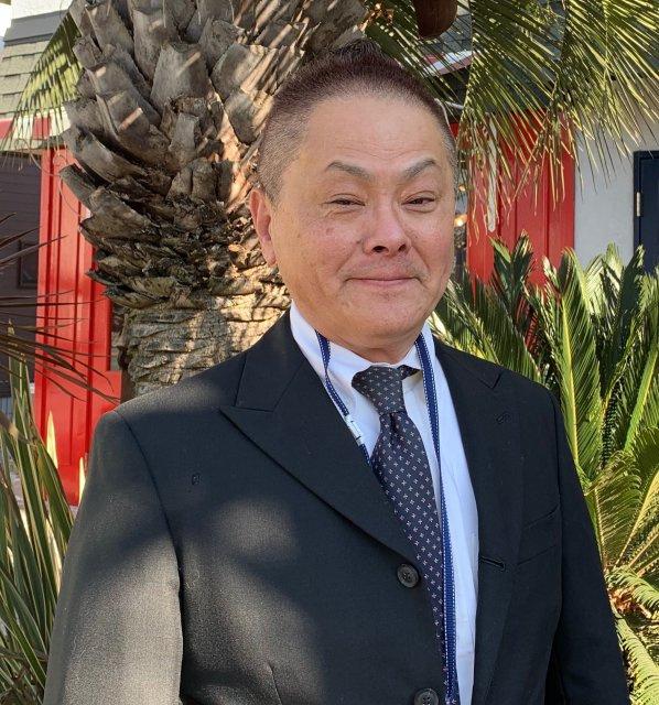 売買部 部長 吉田直樹の画像