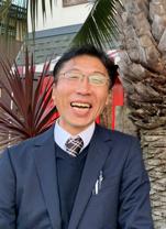 売買営業部 主任 黒崎光洋の画像1
