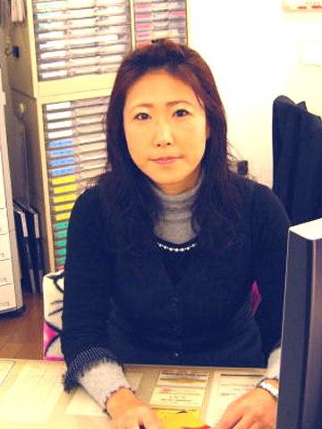 小澤真奈美の画像