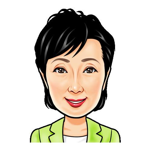 吉田由利子 ヨシダユリコの画像