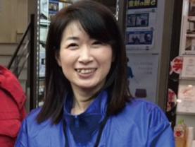 高畑久美子の画像1