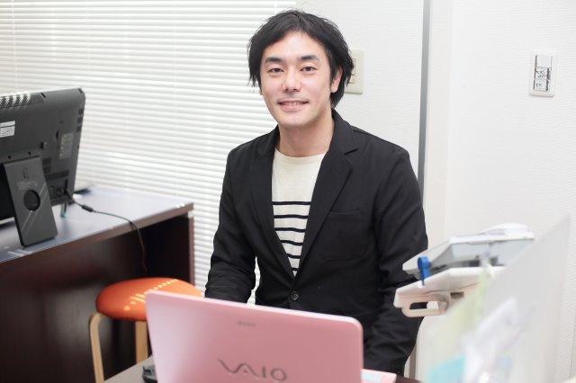 上野宏幸の画像