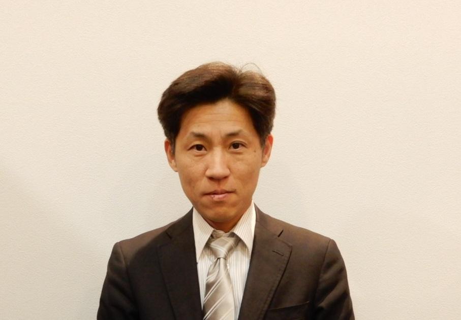 金田和浩の画像