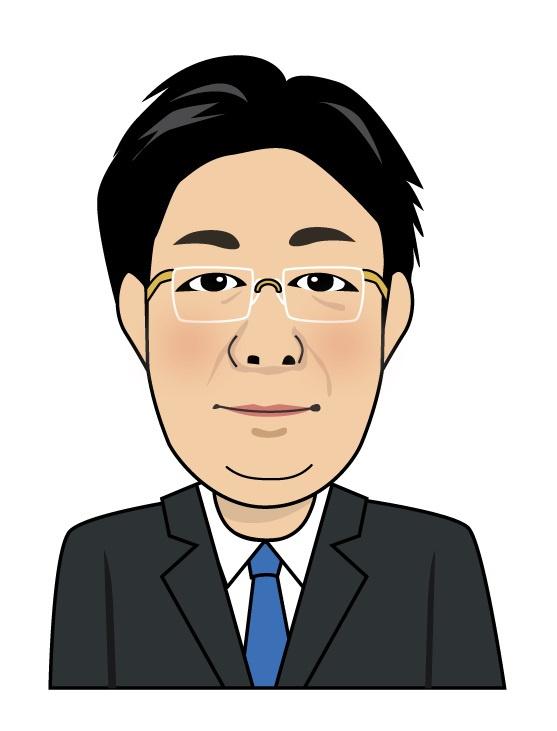 本社営業部・大塚英俊の画像