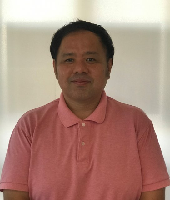 高田敬一郎の画像