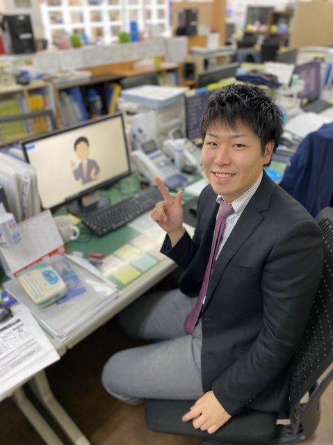 吉田誠頼の画像
