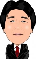 所沢店店長・角田広宣の画像