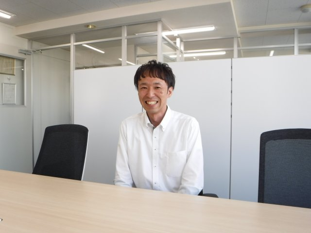 成田智明の画像