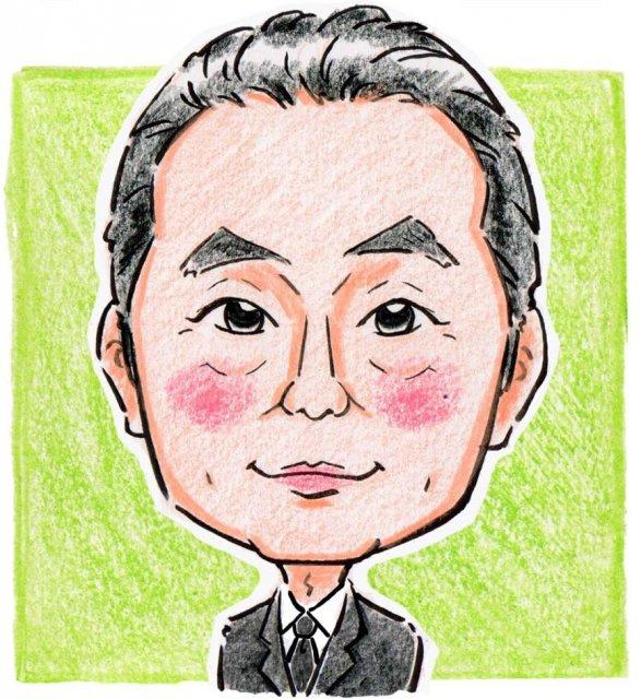 小倉友成の画像