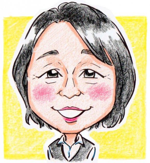 小倉(管理スタッフ)の画像