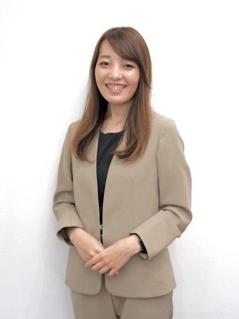 浜松西店 古橋 香織の画像
