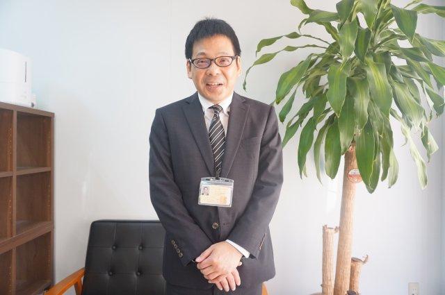 上川博文の画像