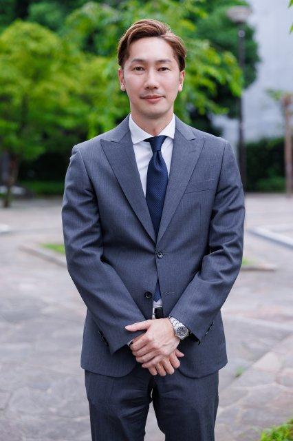 齊藤昌史の画像