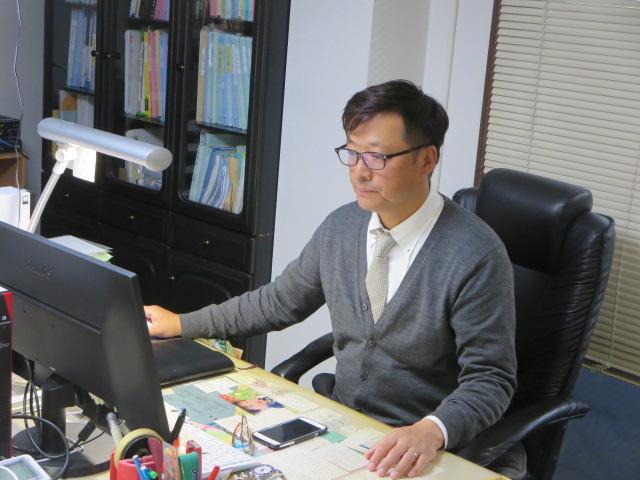 田中和裕の画像1