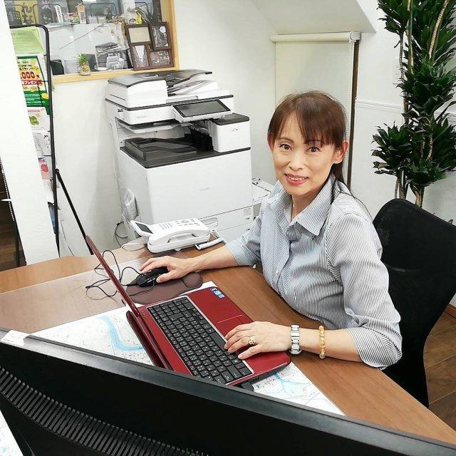 成冨敬子の画像2