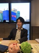 松山係長の画像1