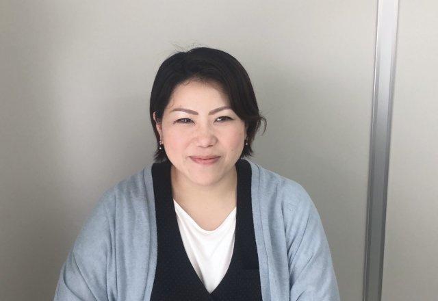 髙田美智子の画像