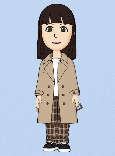 小田真理子の画像1